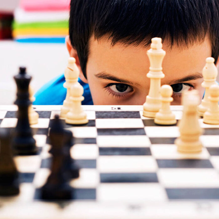 chess evaluation